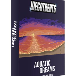 Aquatic Dreams Omnisphere Preset Bank
