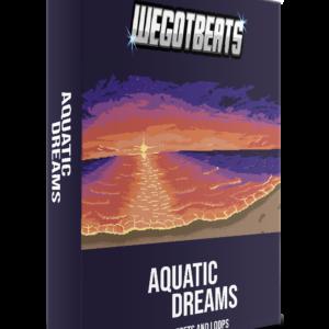 Aquatic Dreams Omnisphere Preset Bank