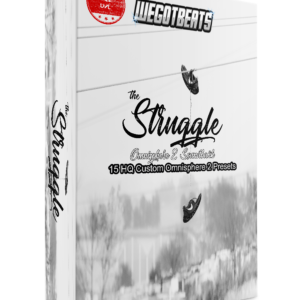 The Struggle Free Omnisphere Preset Bank