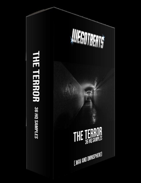 The Terror Omnisphere Preset Bank