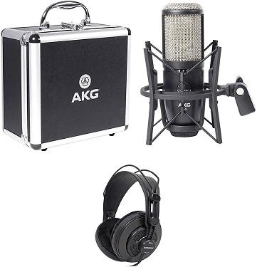 AKG P420 Best Microphones under $500